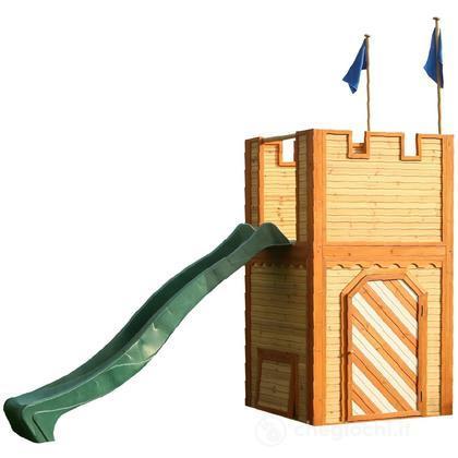 Casetta in legno Playhouse Arthur