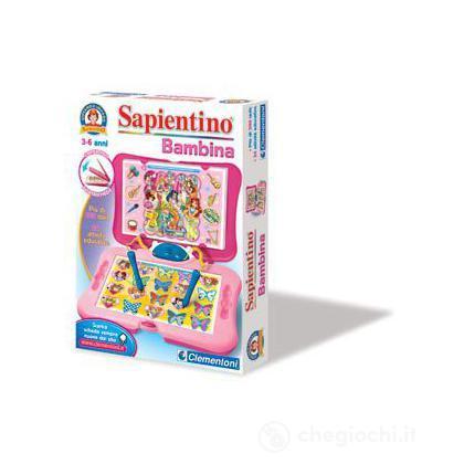 Sapientino bambina (13526)