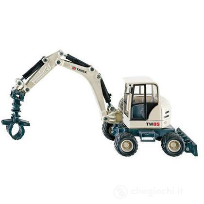 Mezzo da cantiere escavatore (3527)