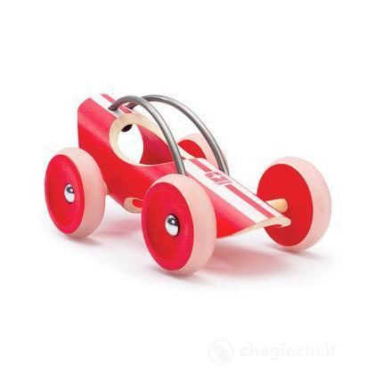 E-racer Monza