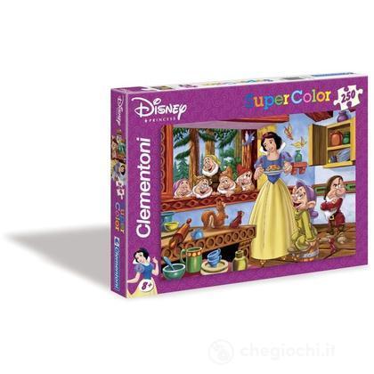 Puzzle 250 Pezzi Biancaneve (295270)