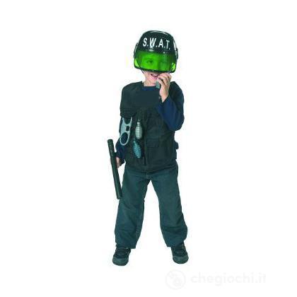 Costume Poliziotto SWAT