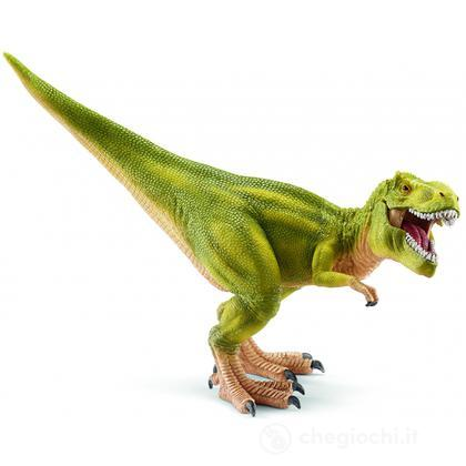 Tyrannosaur Rex, Verde Chiaro (14528)