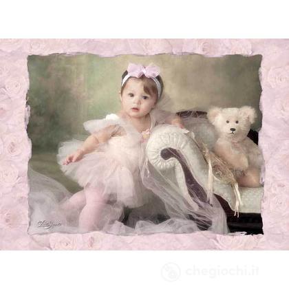 Lisa Jane: Ballerina