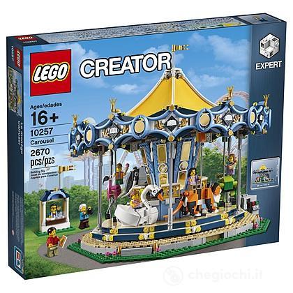 Giostra - Lego Creator (10257)