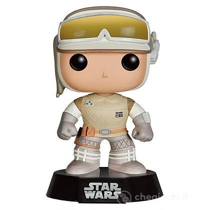 Star Wars - Luke Skywalker Hoth (4528)