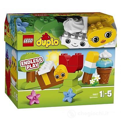 Contenitore creativo - Lego Duplo (10817)