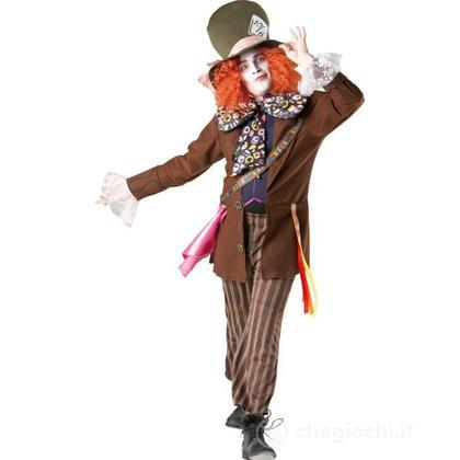 Costume Cappellaio Matto adulto taglia Standard (889953)