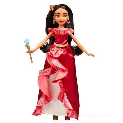 Elena di Avalor Fashion Doll (B7369EU4)
