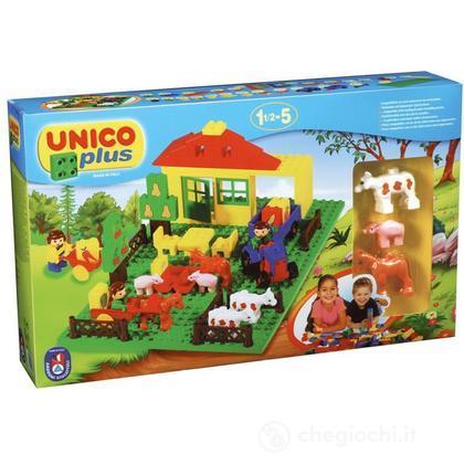 Fattoria Unicoplus (85300)