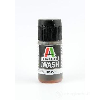 Colore acrilico wash 20 ml Oiled earth (4953AP)