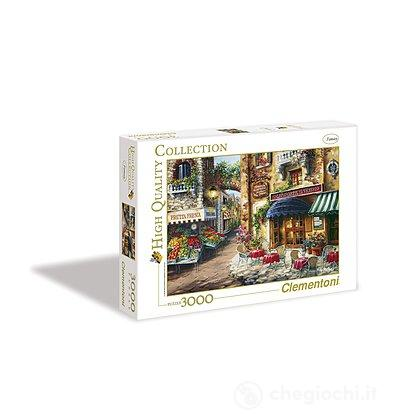 Buon appetito! 3000 pezzi High Quality Collection (33530)