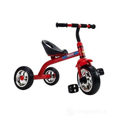 Triciclo In metallo (37530)