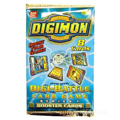 Digimon Battle Game Carte (32223)