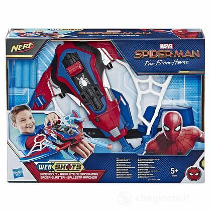 Spider-Man Movie Blaster Spara-Ragnatele