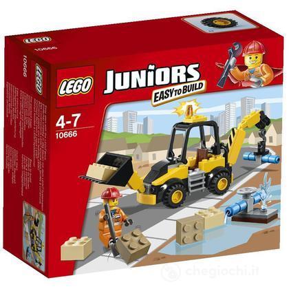 Scavatrice - Lego Juniors (10666)
