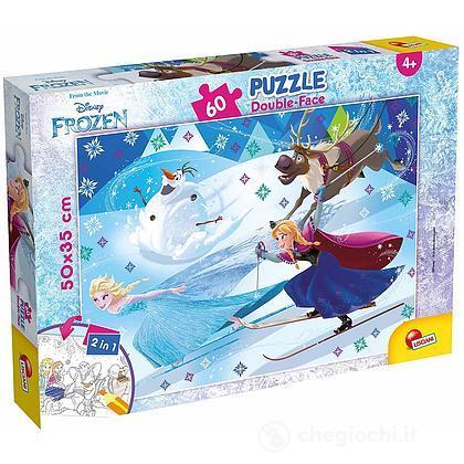 Puzzle Df Plus 60 Frozen (65318)