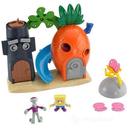 L'ananas di SpongeBob (X7685)