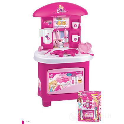 Cucina Barbie I can be (01532) - Cucina - Faro - Giocattoli ...