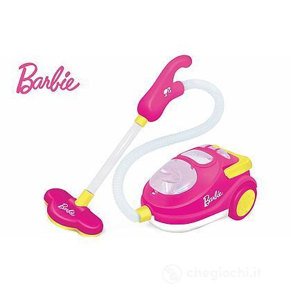 Barbie Mini aspirapolvere luci e suoni (532)