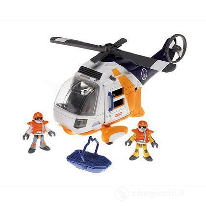 Elicottero (N1396)