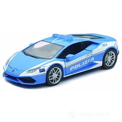 Auto Lamborghini Polizia 1:32 51533