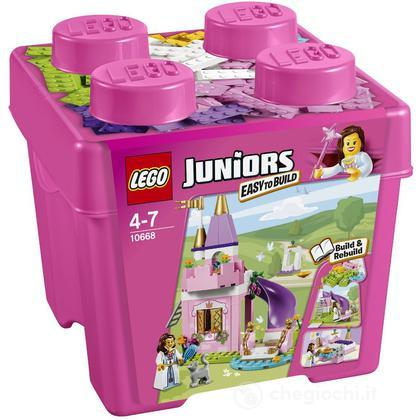 Il Castello Della Principessa - Lego Juniors (10668)