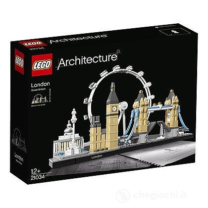 Londra - Lego Architecture (21034)