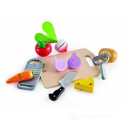 Ingredienti essenziali per cucinare (E3154)