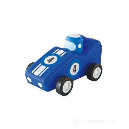 Macchinina F1 blu (82533)