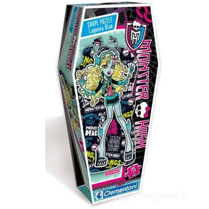 Puzzle 150 Pezzi sagomato Monster High (275330)
