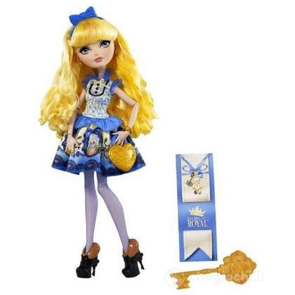 Blondie Lockes - Ever After High Reali (BJG92)