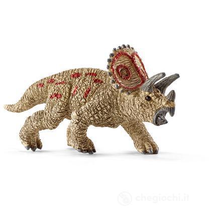 Mini Triceratopo (14534)