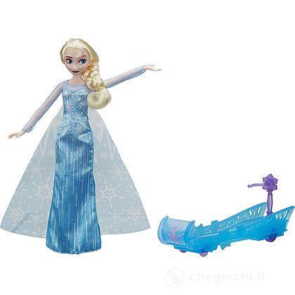 Frozen Avventura in slitta con Elsa (E0086EU4)
