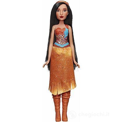 Principesse Disney Pocahontas