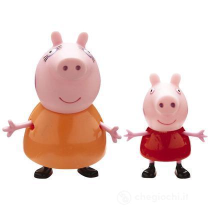 Mamma Pig e Peppa Pig (CCP01471)
