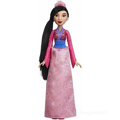 Principesse Disney Mulan