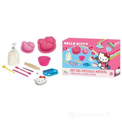 Pasta di sale Hello Kitty (4535)