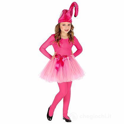 Fenicottero 4 Rosa 5 Anni Widmann Costume kXZuOPi