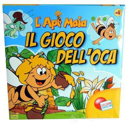 Ape Maya Gioco Dell'Oca (21188081)