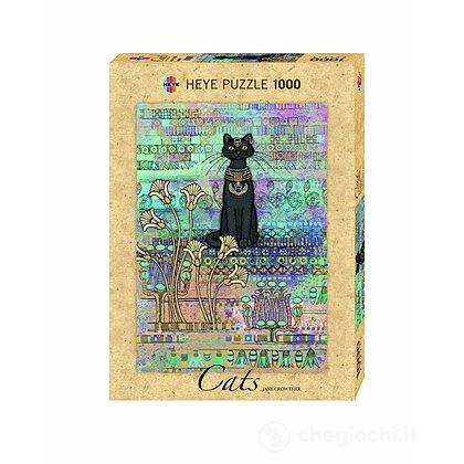 Puzzle 1000 Pezzi - Egiziano