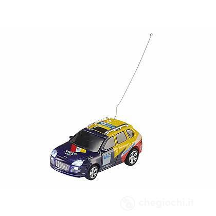 Rcrv23536Revell Blu Van Auto Auto Van GialloMini gvf7Yb6y