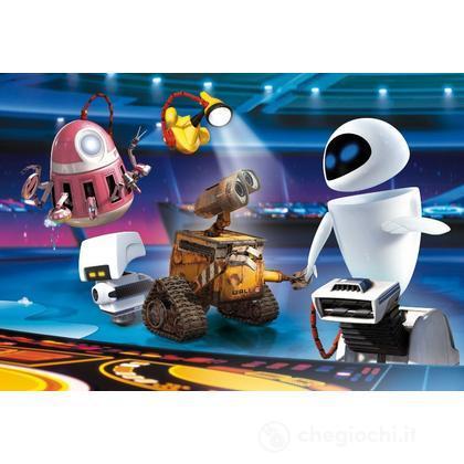 Puzzle 250 Pezzi WALL-E (295360)