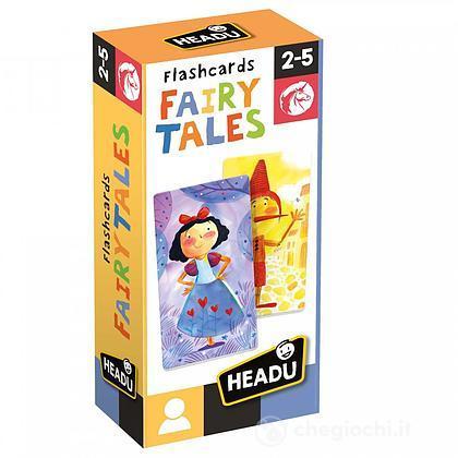 Flashcards Fairy Tales (MU25367)