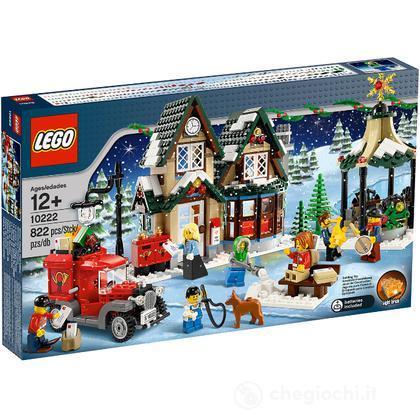 LEGO Speciale Collezionisti - Ufficio postale del villaggio (10222)