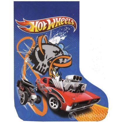Calza Motori Hot Wheels (X4559)