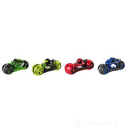 Hot Wheels Moto da Corsa (BDN36)