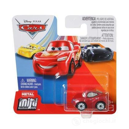 Veiolo Cars Mini Racers