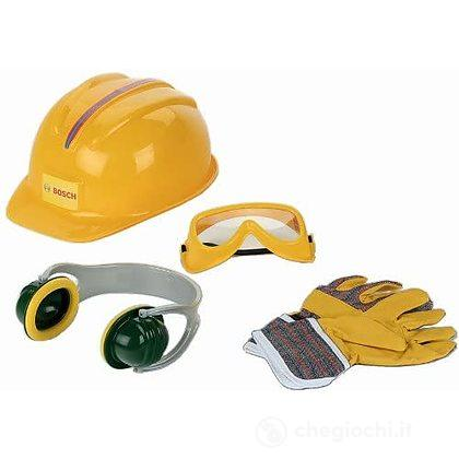 Bosch set di accessori 4 pezzi (8537)