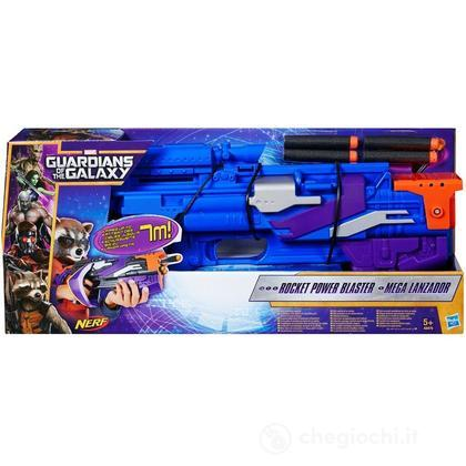 Rocket Racoon Blaster Guardians Of The Galaxy (A8475EU4)